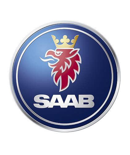 Saab Logo by List Of All Car Brand Logos In World