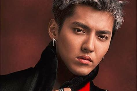 Kris Wu Collaborates With Burberry In Latest Fashion Gig