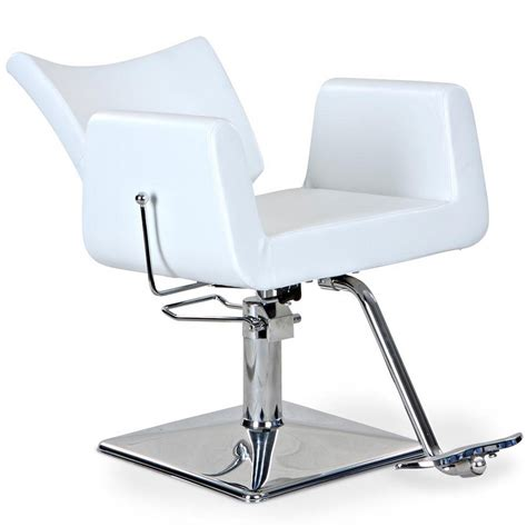reclining salon chair white 28 images makeup chair iii