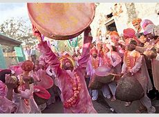 Exotic Festivals March Carnivals and Events in March