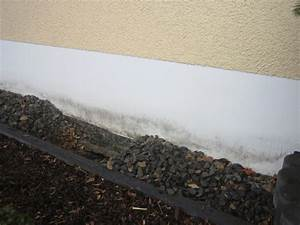 Buntsteinputz Außen überstreichen : sockelfarbe aussen decotric dach und sockelfarbe 5 liter ~ Michelbontemps.com Haus und Dekorationen