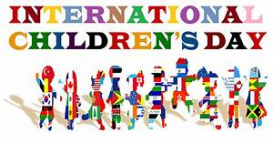 International Children's Day | The English as an ...