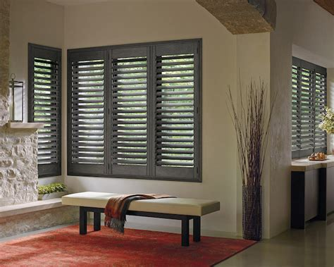 interior shutters shutters cost installation