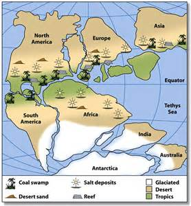 theory and proof of pangaea essay Talk:pangaea/archive 1 the pangaea theory doesn't fully account for mountain formation whereupon continent collision wasn't present proof of existence.
