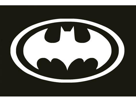 batman symbol stencil   clip art