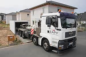 Zapf Garagen Maße : der optimale verbundstoff f r die betonfertiggarage garagen welt ~ Markanthonyermac.com Haus und Dekorationen