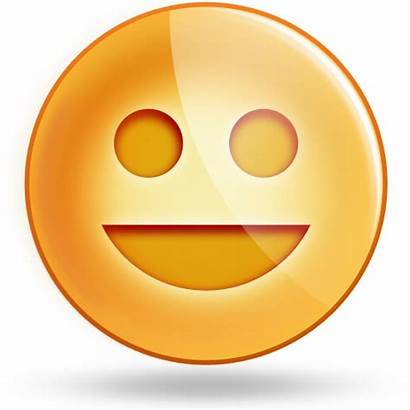 Smile Icon Glossy Icons Icns Ico Iconhot