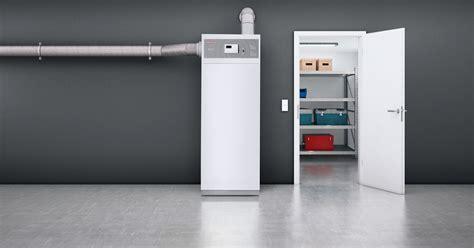 Warmwasser-wärmepumpen Von Stiebel Eltron