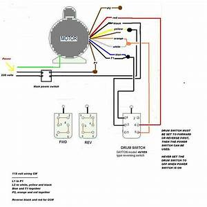 Smith And Jones Electric Motors Wiring Diagram