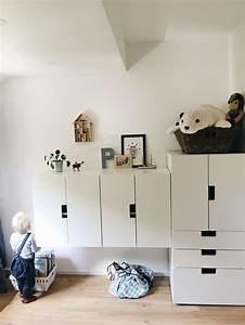 Ikea Kinderzimmer Ideen : die besten 25 kleiderschrank kinderzimmer ideen auf ~ Michelbontemps.com Haus und Dekorationen