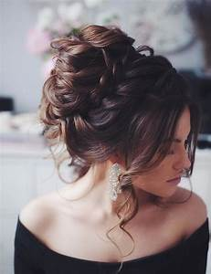 Christmas Party Hairstyles for 2018 & Long, Medium or Short Hair Images Page 6 HAIRSTYLES