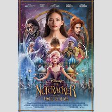 Un Nuovo Trailer Disney Per Lo Schiaccianoci E I Quattro Regni