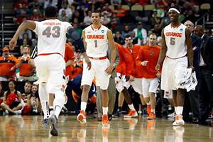 Syracuse Basketball Reloads with Another Talent-Filled Men ...