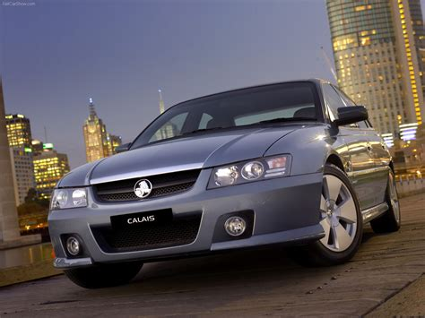 Holden Vz Commodore Calais Picture 36725 Holden Photo