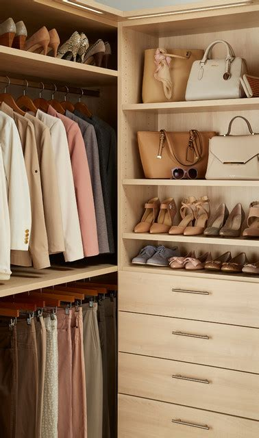 tcs closets modern closet other by the container store