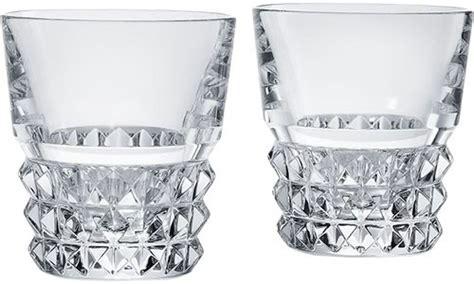 Baccarat Stemware & Barware Louxor Crystal From Luxurycrystal