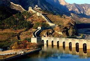 Photo, Image & Picture of Huludao Jiumenkou Great Wall Of ...