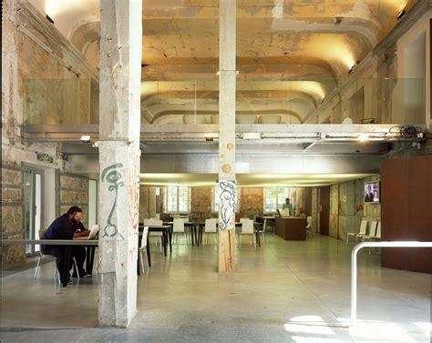 maison de l architecture chartier corbasson archdaily