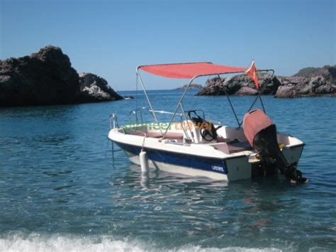 Speed Boat Tours by Speed Boat Fethiye Holiday Pioneer Travel