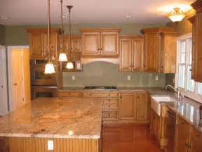 homes modern wooden kitchen cabinets designs ideas new - Ideas For A Small Kitchen Remodel