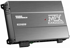 Monoblock Amplifiers Archives
