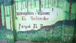 Parque El Boqueron De San Salvador 2013