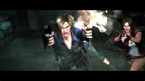 Resident Evil 6 Review (PC