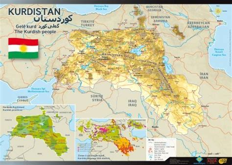 maps   web   united kurdistan
