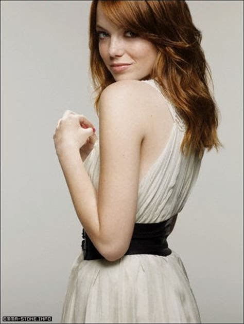comedy actress surname long celebrity corner emma stone