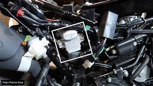 Wiring Schematic Honda Msx125