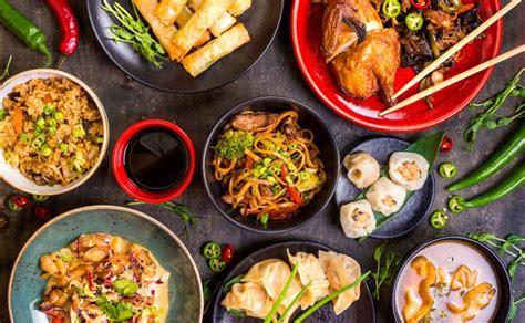 Speisen - China Restaurant Wang