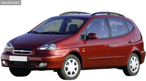 Chevrolet Tacuma • Modifications • Packages • Options