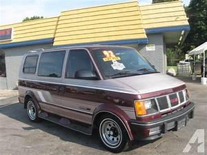 1992 Gmc Safari For Sale In Independence  Missouri