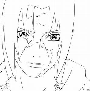 Naruto 578 - Itachi by MiLLaTea on DeviantArt