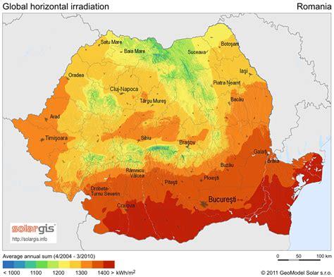 solar power  romania wikipedia