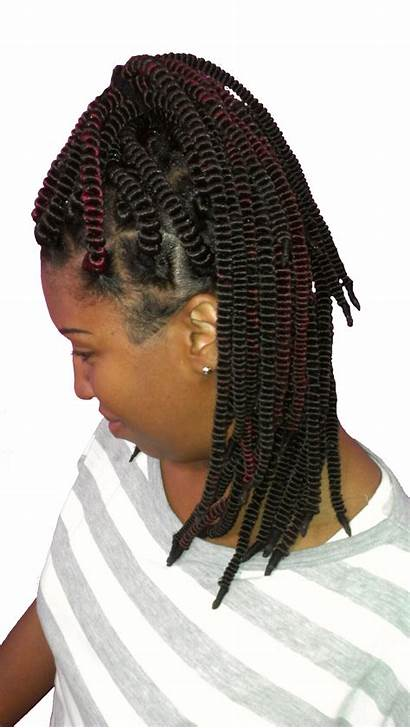 Hair Braiding Braids African Salons Hairstyle Weaving