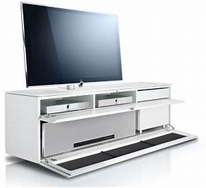 Meuble Tele Haut : meuble tele haut table pour tele maison boncolac ~ Teatrodelosmanantiales.com Idées de Décoration