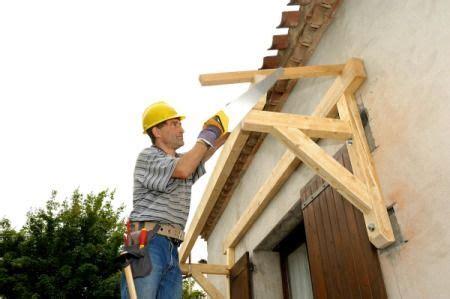 building  awning   diy awning porch awning wood