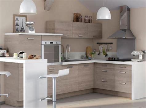 petite cuisine moderne pas cher cuisine en image
