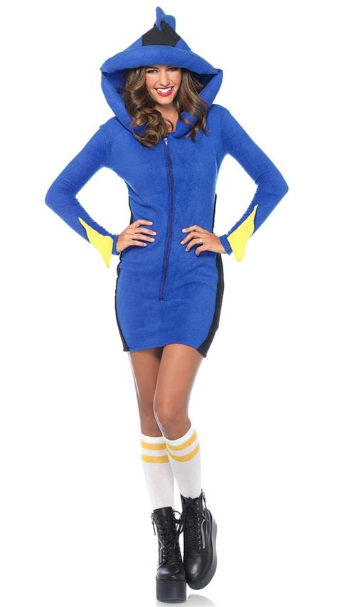 finding dory ridiculous sexy halloween costumes