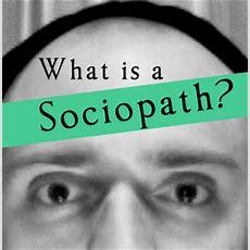Matti Freeman  What Is A Sociopath « Eqafe