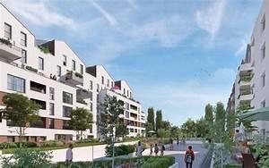 Portail Famille Neuilly Sur Marne : neuilly sur marne voici le plus gros projet immobilier d ~ Dailycaller-alerts.com Idées de Décoration