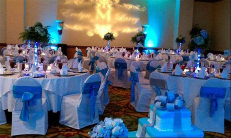 light blue and silver wedding theme www pixshark images galleries with a bite