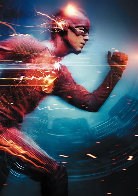 flash season zero extra reading