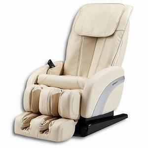 Massage Sessel : massagesessel sueno beige ~ Pilothousefishingboats.com Haus und Dekorationen
