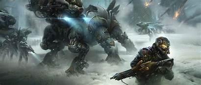 Star Wars Destiny Winter War Soldiers