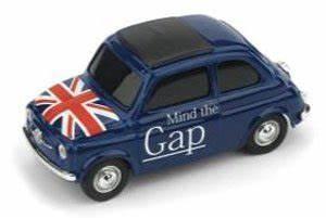 Fiat Gap : fiat new 500 england mind the gap god save the queen diecast car hobbysearch diecast car store ~ Gottalentnigeria.com Avis de Voitures