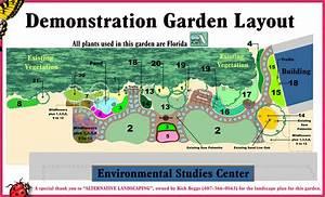 Water Conservation Demonstration Garden
