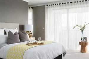 Schlafzimmer Ideen Gestaltung : schlafzimmer einrichten 6 praktische tipps f r die gestaltung kleiner r ume ~ Markanthonyermac.com Haus und Dekorationen
