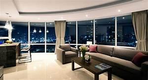 Luxurious Penthouse Apartments